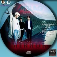 MBLAQ 8thミニアルバム - Mirror