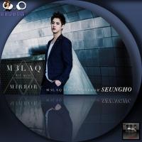MBLAQ 8thミニアルバム - Mirrorスンホバージョン汎用