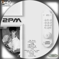 2PM 5集 NO5★JunK