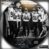 EXO 2集中国語バージョン