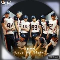 EXO 2集韓国語バージョン汎用