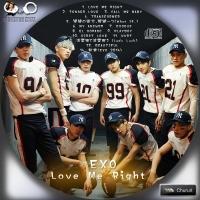 EXO 2集韓国語バージョン