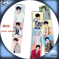 SUPER JUNIOR Devi汎用
