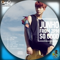 JUNHO(From 2PM) SO GOOD