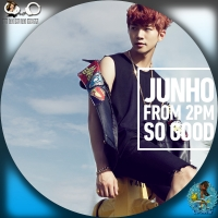 JUNHO(From 2PM) SO GOOD汎用