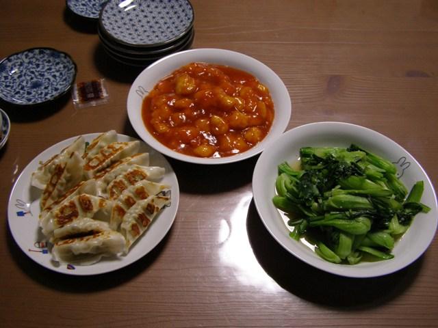 中華料理0610