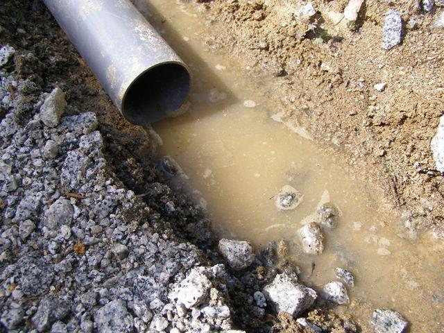 排水テスト0721