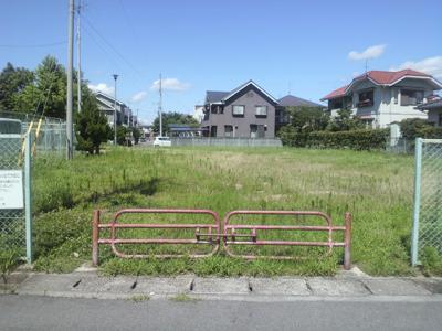 とある住宅街の公園