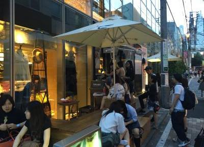 LUKE'S 表参道店2