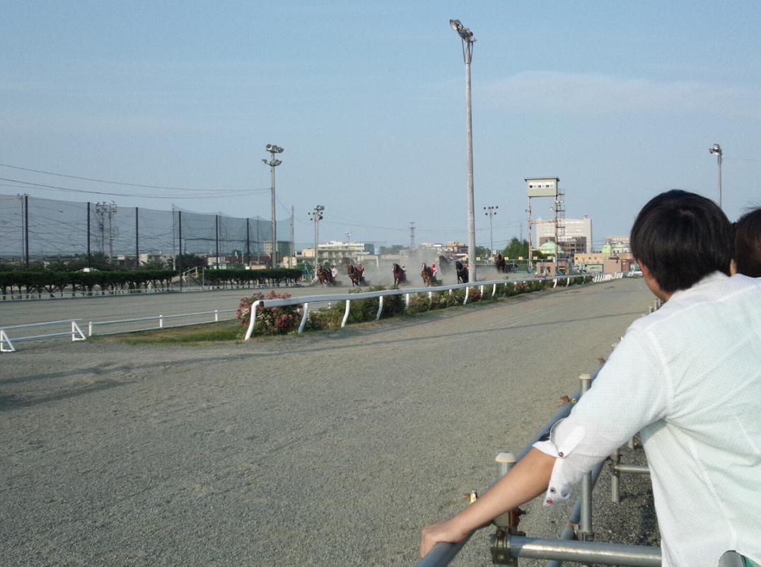 ばんえい競馬2