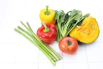 ビタミン 野菜
