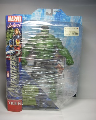 MARVELSelect ハルク-1
