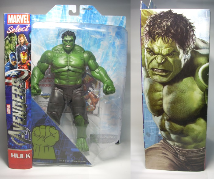 MARVELSelect ハルク-2