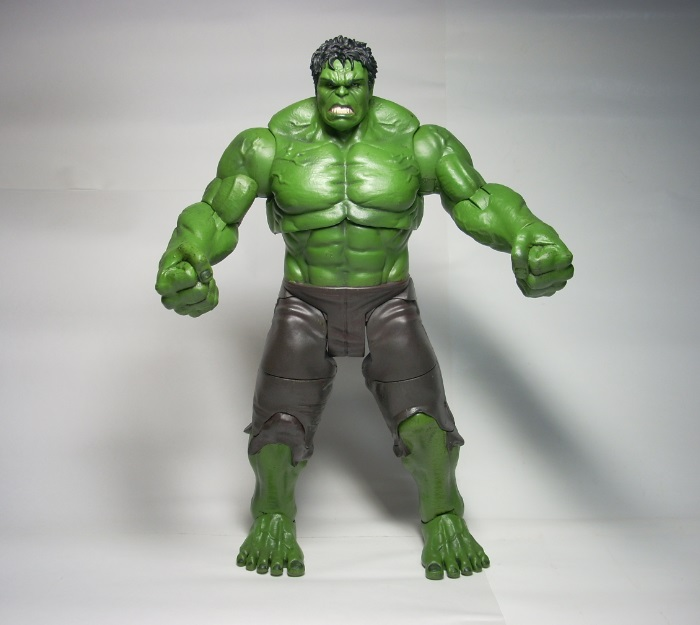 MARVELSelect ハルク-4