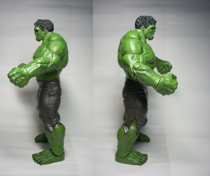 MARVELSelect ハルク-5