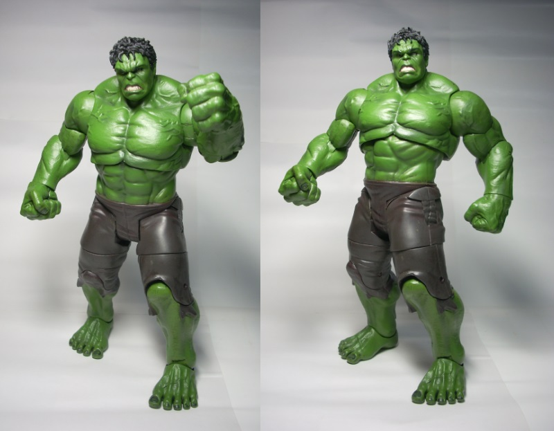 MARVELSelect ハルク-8