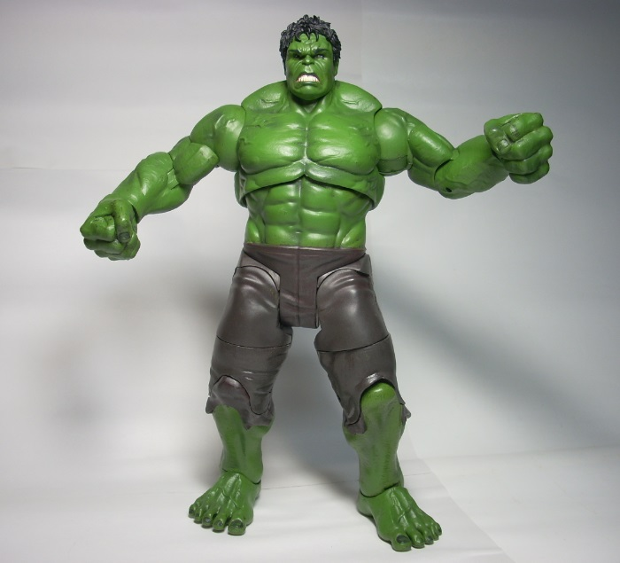 MARVELSelect ハルク-9