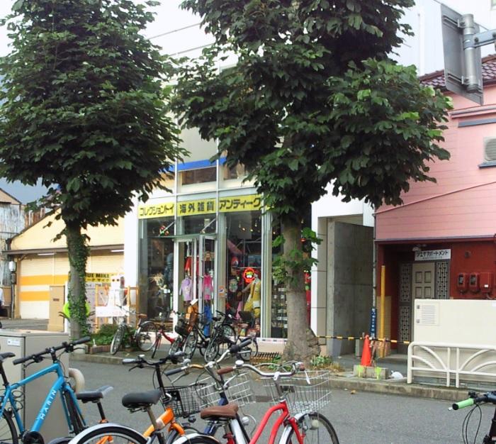 2015年7月24日 名古屋へ 1