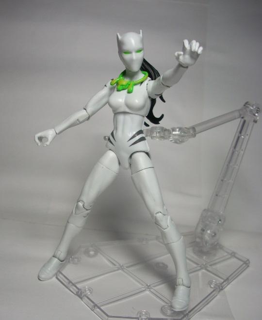 ホワイトタイガー006
