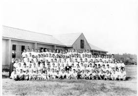 1953(s28).9.28 寮生一同・原画 294-206 282-198