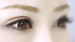 薄い眉原因