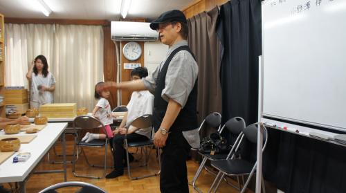 小野澤伸先生