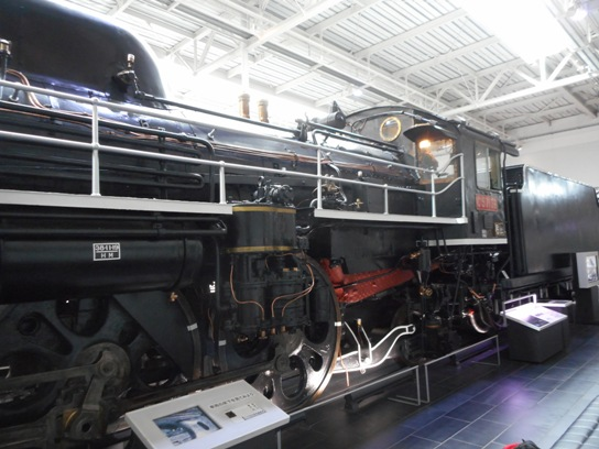 リニア・鉄道館4