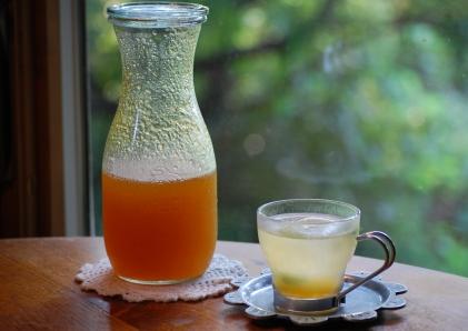 酵素シロップ&ジュース
