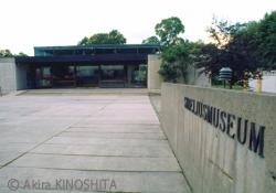 SIBELIUS MUSEUM by Akira KINOSHITA