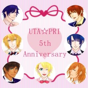 うたプリ-5th anniversary