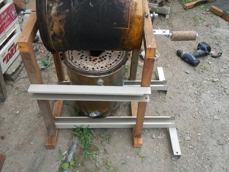 焙煎機 (2)