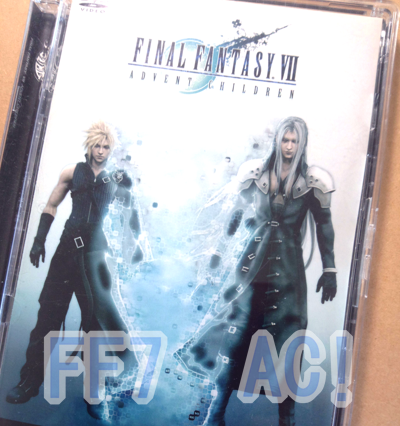 FF7AC 改 400