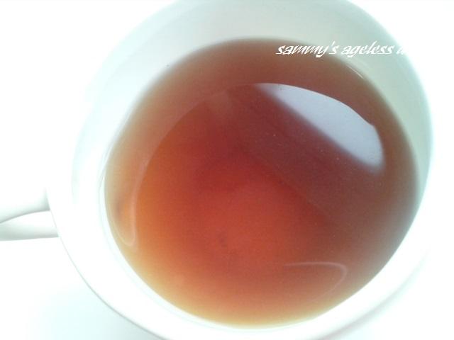 ピュアアール茶 カップ入り