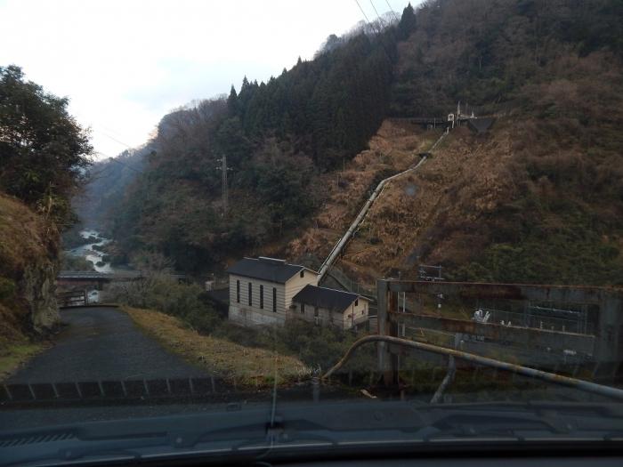 DSCN9367旭 馬見原発電所