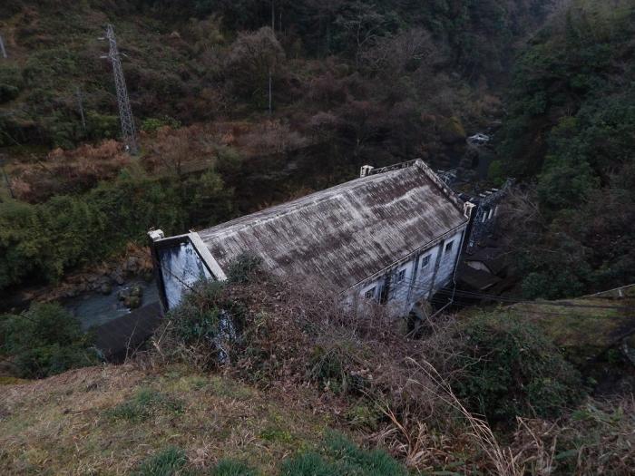 DSCN9369旭 馬見原発電所