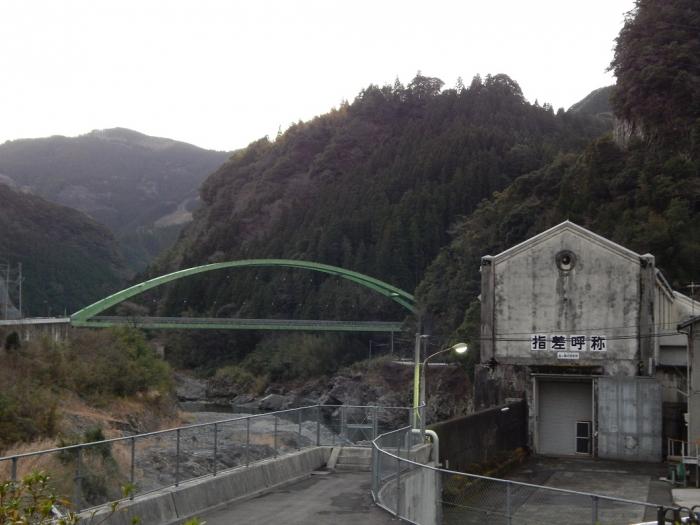 DSCN9443旭 五ケ瀬川発電