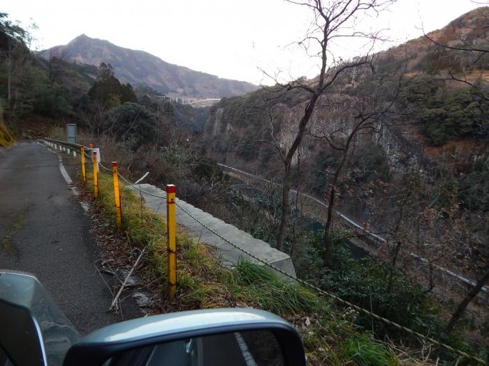DSCN9453旭 五ケ瀬川第一取水堰