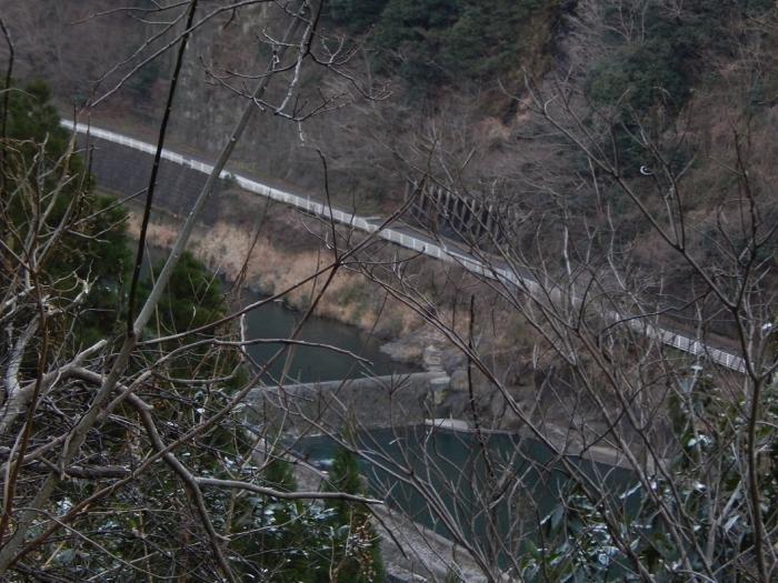 DSCN9454旭 五ケ瀬川第一取水堰