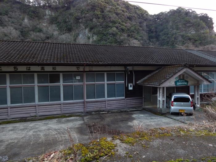 DSCN9459旭 五ケ瀬川第一取水堰