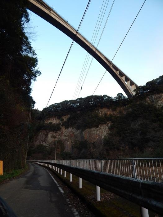 DSCN9460旭 五ケ瀬川第一取水堰