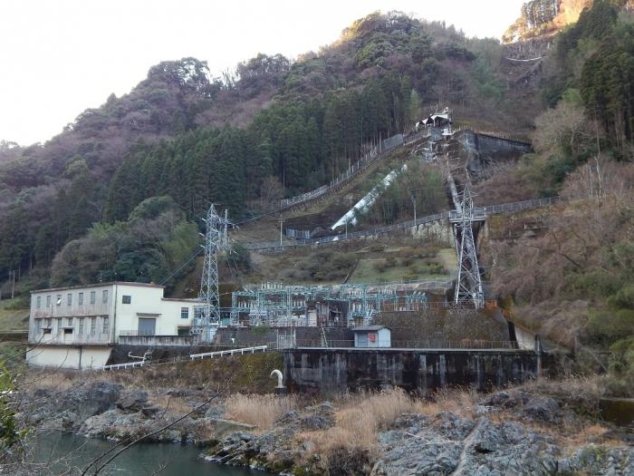 DSCN9506旭 水ヶ埼発電