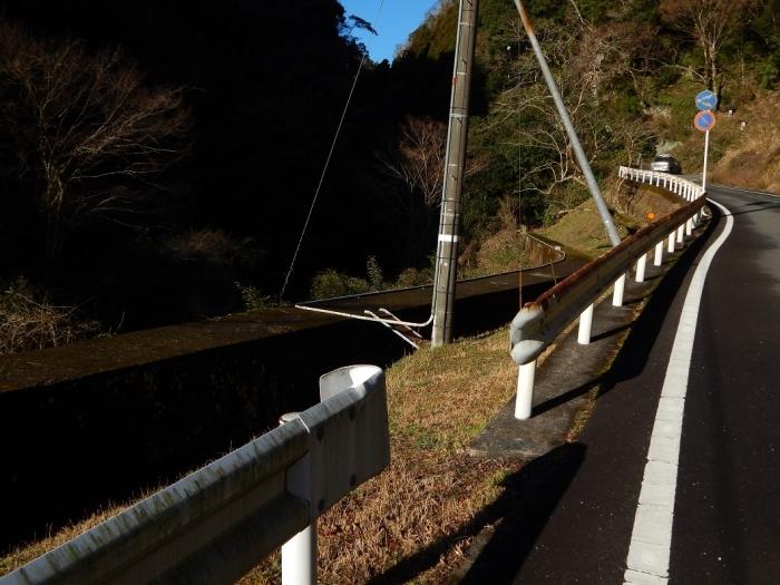 DSCN9532旭 水ヶ埼発電 水路