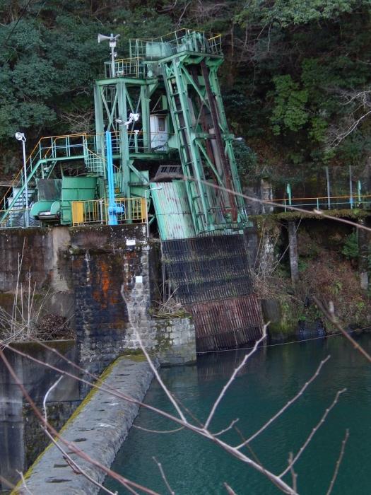 DSCN9563高千穂発電所籾󠄀崎堰堤