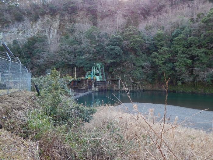 DSCN9572高千穂発電所籾󠄀崎堰堤