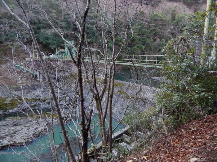DSCN9569高千穂発電所籾󠄀崎堰堤