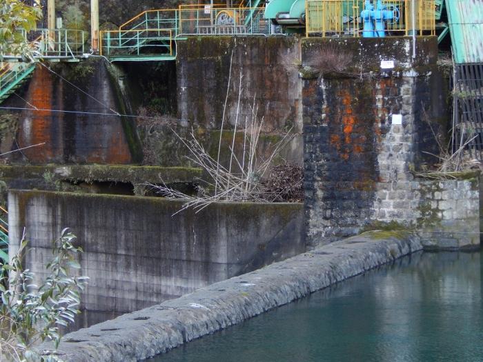 DSCN9574高千穂発電所籾󠄀崎堰堤