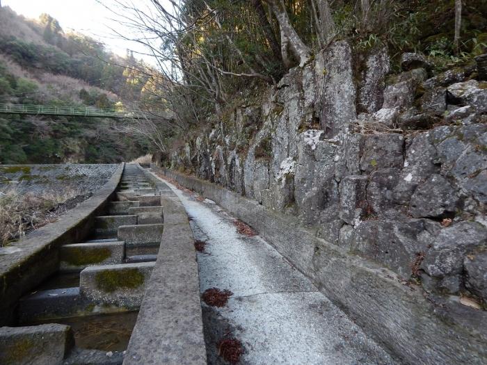 DSCN9593高千穂発電所籾󠄀崎堰堤