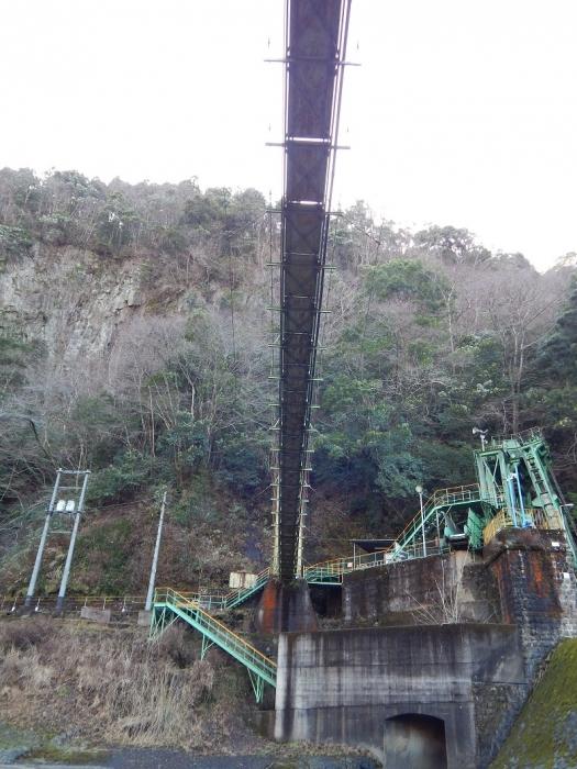 DSCN9633高千穂発電所籾󠄀崎堰堤