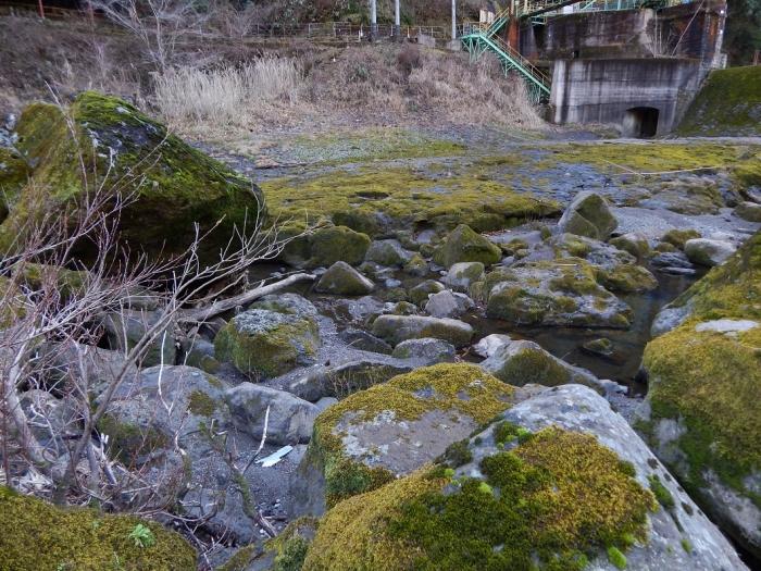 DSCN9637高千穂発電所籾󠄀崎堰堤