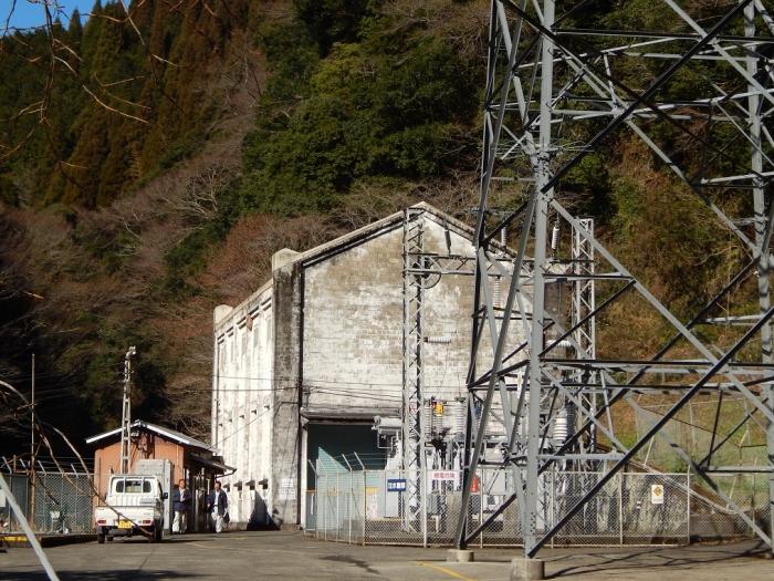 DSCN9747旭 川走川第一発電
